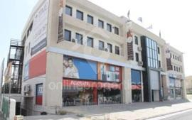 Commercial Building for Sale in in Aradippou, Larnaca