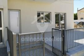Ground floor house at Strovolos for rent